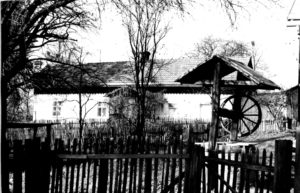 ul. Słowackiego Rolna 3 300x193 - Janusz Szuber opowiada:  przedmieszczański doktor Jawień