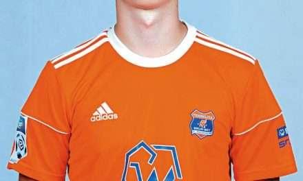 Transfer młodego piłkarza