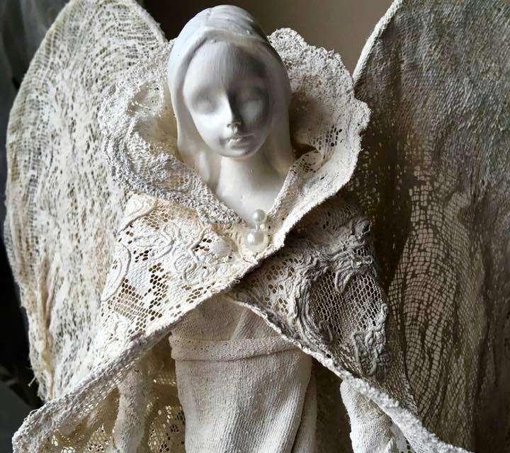 Powietrze aniołów pełne
