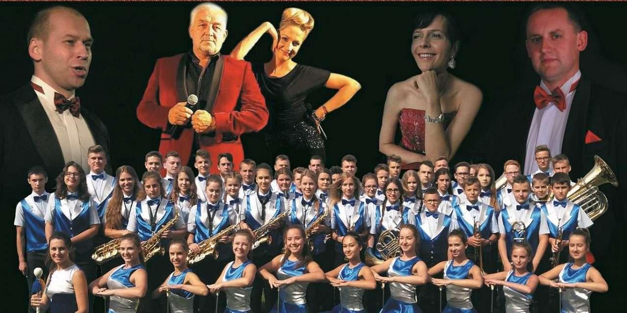 Koncert z okazji 100. rocznicy odzyskania niepodległości