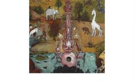 Malarstwo Janusza Dziduszko w Galerii 20