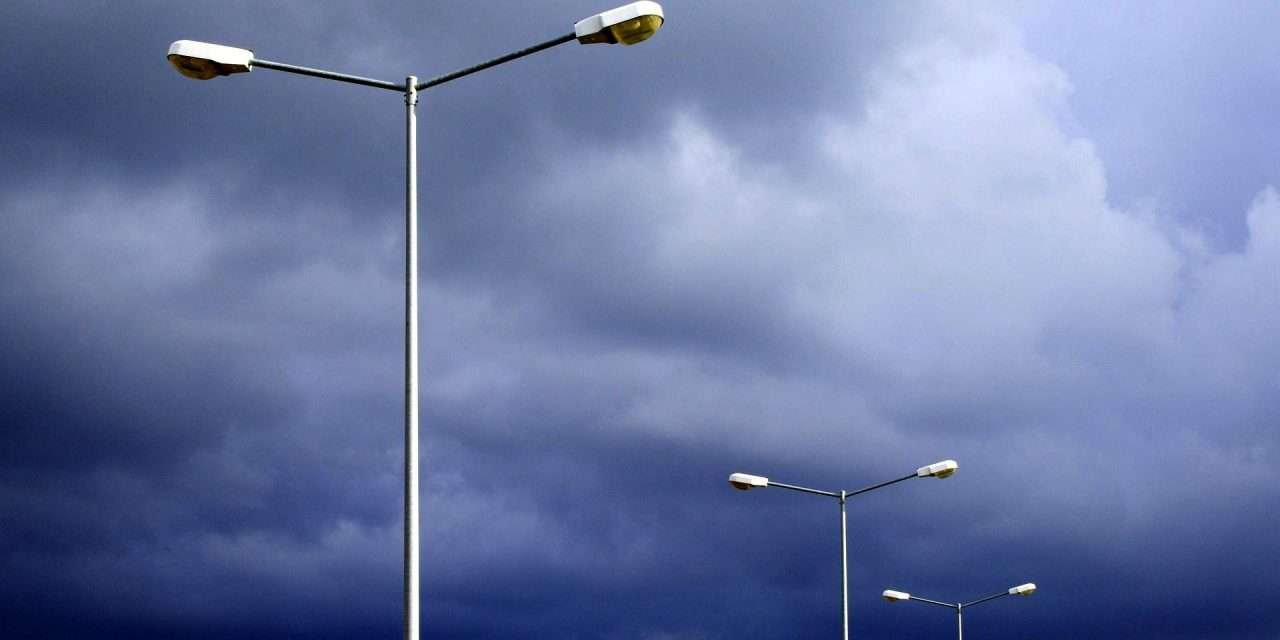 Nowe oświetlenie w kolejnych miejscowościach