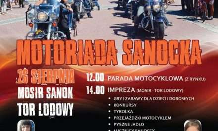 Motoriada Sanocka