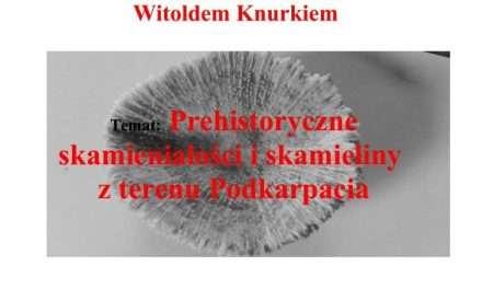 Spotkanie z Witoldem Knurkiem