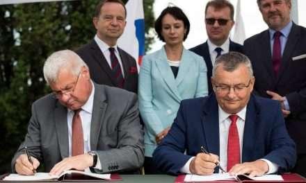 Polsko-słowackie projekty infrastrukturalne