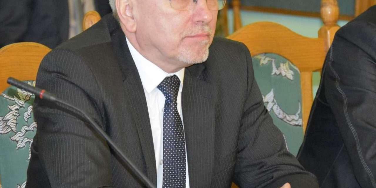 LVII Nadzwyczajna sesja Rady Miasta Sanoka