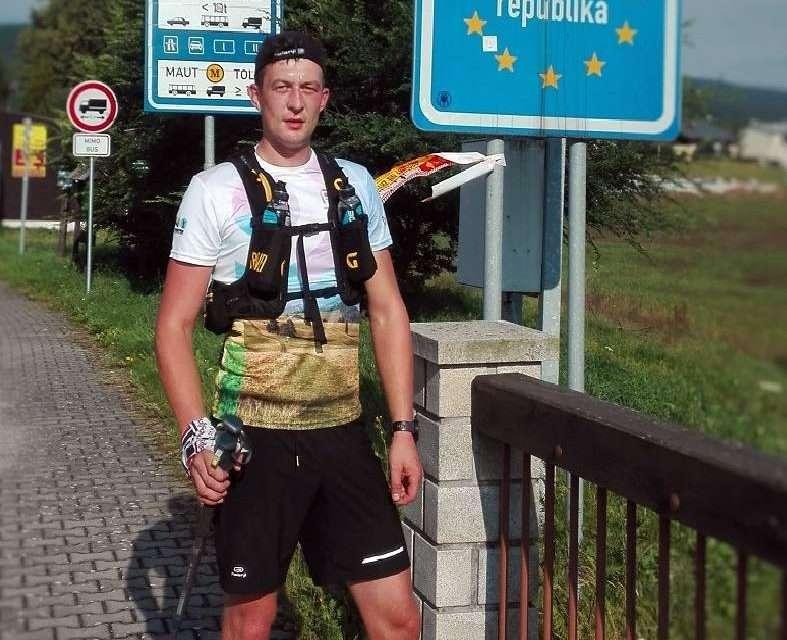Ultrasportowiec z Bieszczadzkiego Oddziału SG