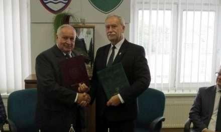Gmina Zarszyn nawiązała współpracę z samorządem w Republice Słowenii