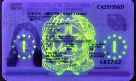 Udawała Włoszkę, żeby wjechać do UE