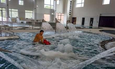 Analiza zagrożeń na terenie basenów wewnętrznych Centrum Rehabilitacji i Sportu
