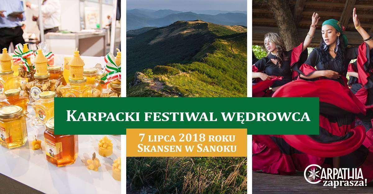 Karpacki Festiwal Wędrowca