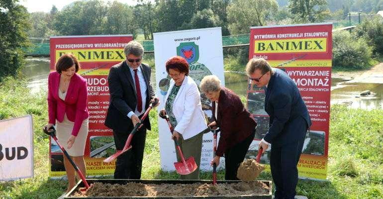 W Morochowie powstanie nowy most