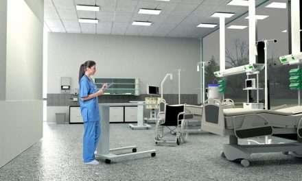 Budowa Centrum Symulacji Medycznej przy PWSZ coraz bliżej