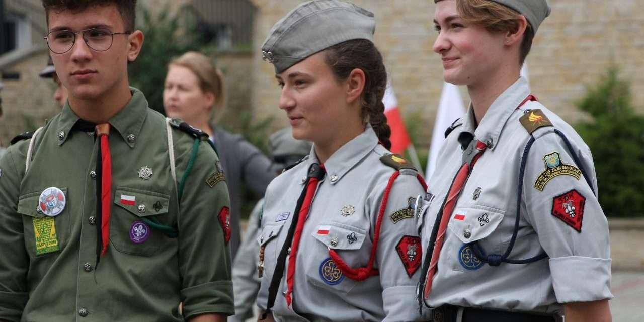 100-lecie ZHP. O sile harcerstwa decydują ludzie