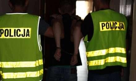 Napadli i okradli 12-latka. Policja ujęła sprawców