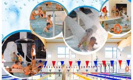 Nauka i doskonalenie pływania. Trwają zapisy