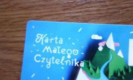 """""""Mała książka – wielki człowiek"""""""