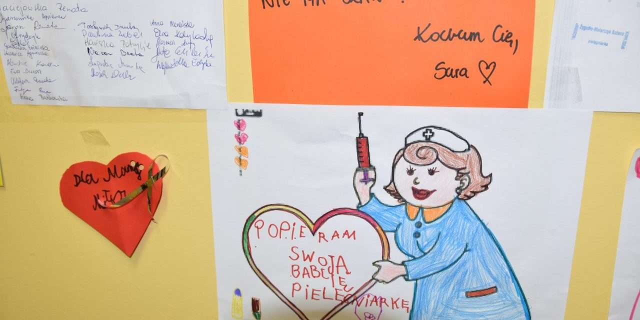 Siódmy dzień strajku pielęgniarek i położnych