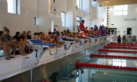 Uroczyste otwarcie Centrum Rehabilitacji i Sportu