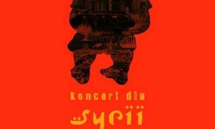 Koncert dla Syrii