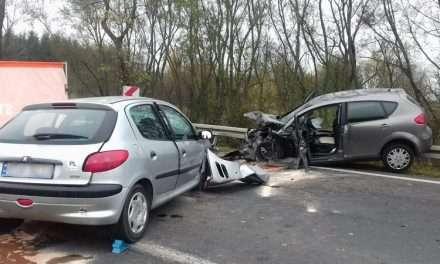 Śmiertelny wypadek w Sieniawie