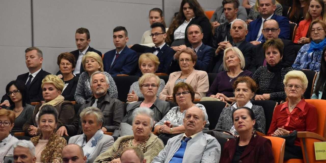 Sanocka PWSZ zainaugurowała nowy rok akademicki