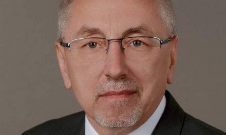 List otwarty Tadeusza Pióro do Radnych VIII kadencji