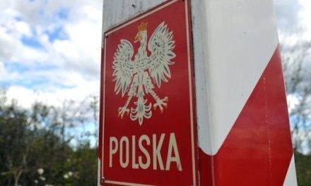 Komunikat o utrudnieniach w przekraczaniu granicy polsko-ukraińskiej
