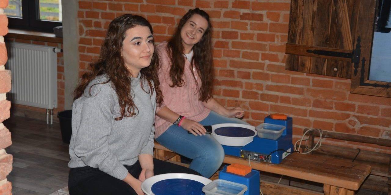 Z wizytą u żubrów… czyli Erasmus Trip 2018