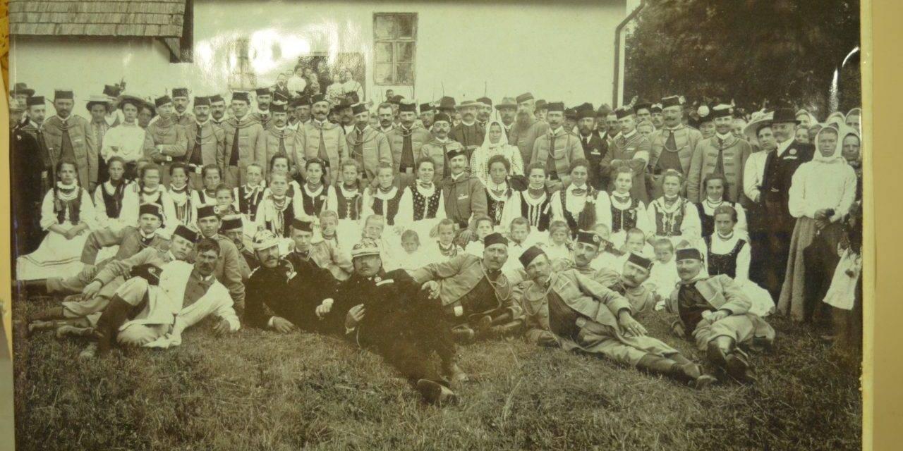 """""""Łączy nas to co najważniejsze"""" – lokalne obchody 100-lecia Niepodległości w Pisarowcach"""