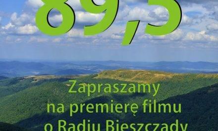 Wyjątkowy film o Radiu Bieszczady