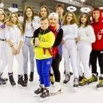 Mikołaj w Miejskim Ośrodku Sportu i Rekreacji