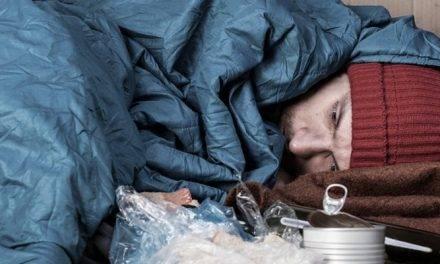 Pomoc dla osób bezdomnych – infolinia 987