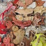 VIII Jarmark Bożonarodzeniowy w Skansenie.  Kolorowo, świątecznie i smacznie