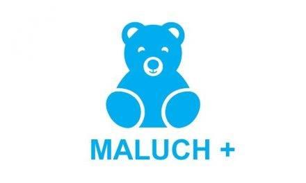 "Rusza ""Maluch+"" 2019"
