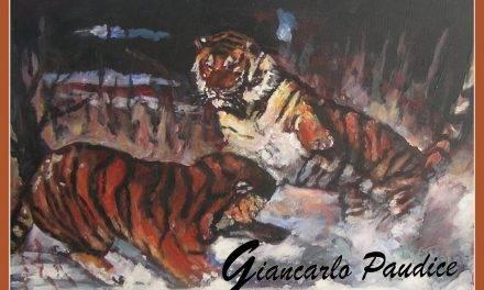 Zapraszamy na wystawę malarstwa Giancarlo Paudice