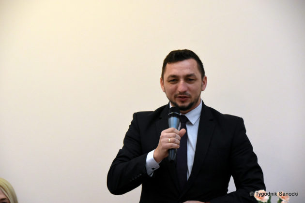 02 burmistrz tomasz matuszewski 1 630x420 - Seniorzy w Sanvicie