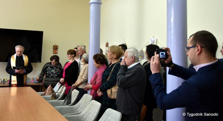 36 dzienny ośrodek opieki medycznej dla seniorów SANVIT 33 771x420 - Seniorzy w Sanvicie