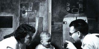 W 90. rocznicę urodzin: wakacje z Beksińskim