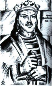 Bolesław Jerzy II Trojdenowicz 184x300 - Szymona Jakubowskiego gawędy o przeszłości. Jak powstawał Sanok