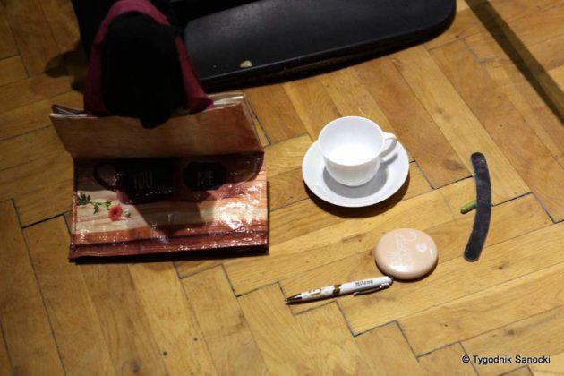 Malgorzta Szyszka w Sanoku 63 630x420 - Małgorzata Szyszka w BWA Sanok. Inspirujące warsztaty