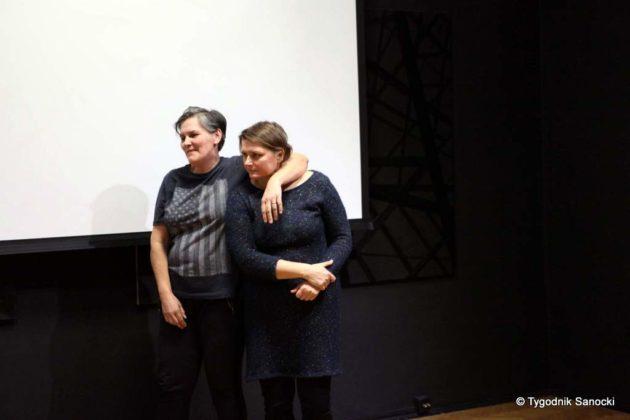 Malgorzta Szyszka w Sanoku 71 630x420 - Małgorzata Szyszka w BWA Sanok. Inspirujące warsztaty