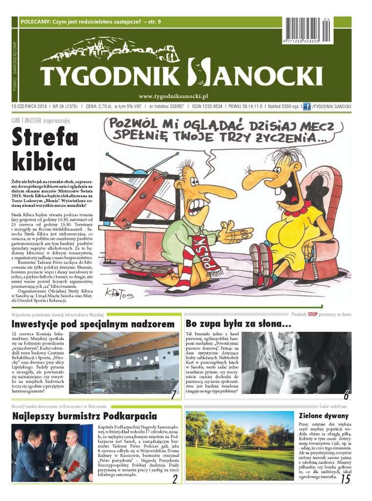 TS24 Strona 01 - Archiwum 2018