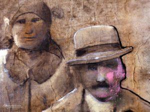 Praca Arkadiusza Andrejkowa w Muzeum Polaków Ratujących Żydów podczas II wojny światowej im. Rodziny Ulmów w Markowej