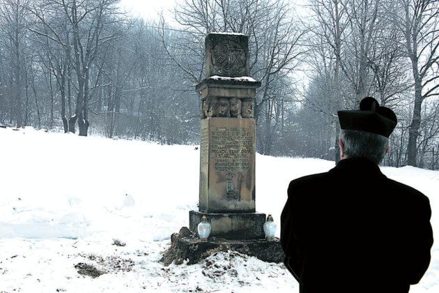 Szymona Jakubowskiego gawędy o przeszłości Pamięć o ofiarach Holokaustu