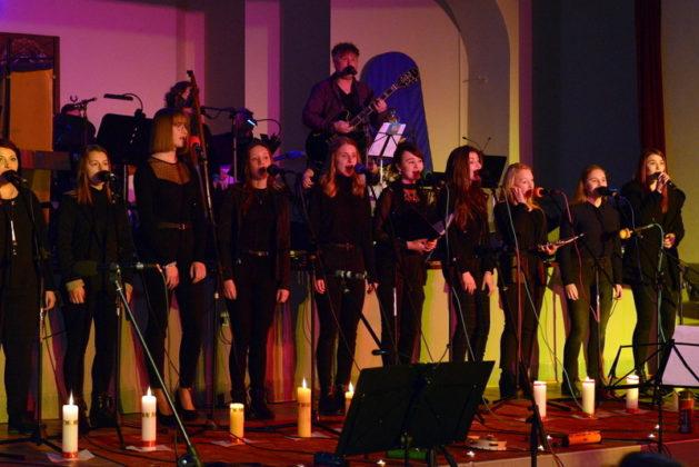 koncert mdk 1 629x420 - Koncert kolęd i pastorałek