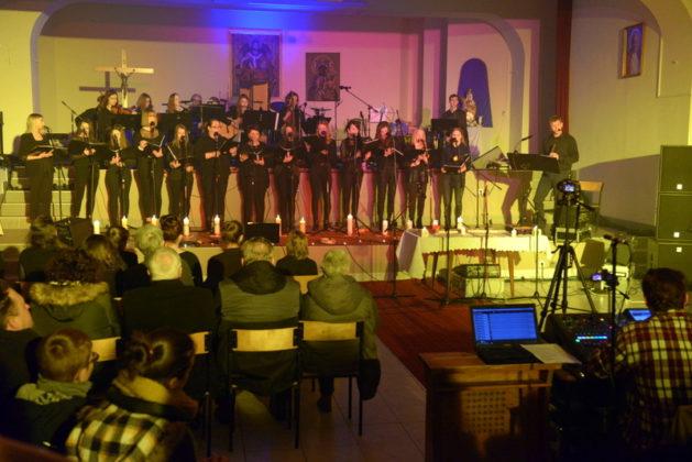 koncert mdk 3 629x420 - Koncert kolęd i pastorałek