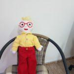 """owsiak lalka 150x150 - Akcja """"Wszystkie kolory świata"""" w SP 6"""