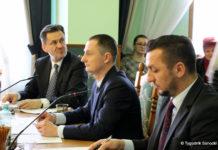 VI sesja Rady Miasta Sanoka - porządek obrad