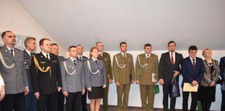Krzysztof Łopuszański Komendantem Powiatowym Policji w Sanoku